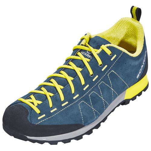 Scarpa Highball - Chaussures Homme - jaune